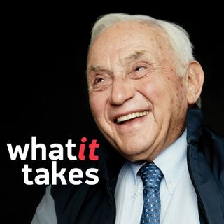 Leslie Wexner: Victoria's Other Secret