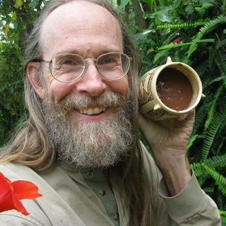 Keith Wilson - Cacao & The Global Consciousness Shift