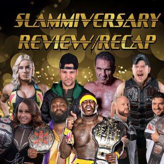 Impact Wrestling Slammiversary 2020 Review/Recap