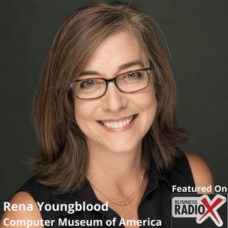 Rena Youngblood, Computer Museum of America