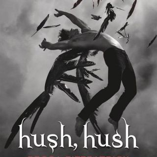 Hush Hush Audiolibro Capítulo 1