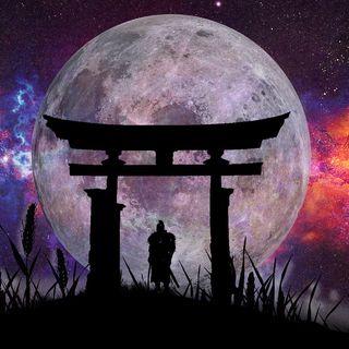 Aspettando l'eclisse di Luna