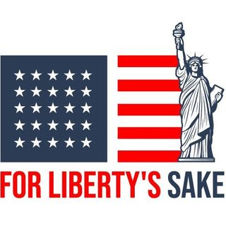 For Liberty's Sake - Interview With Shop To The Right Co-Founder Henry Grossbard
