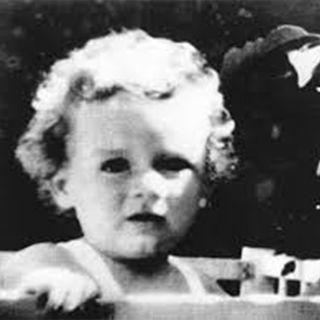 Ep 64, Charles Lindbergh Jr