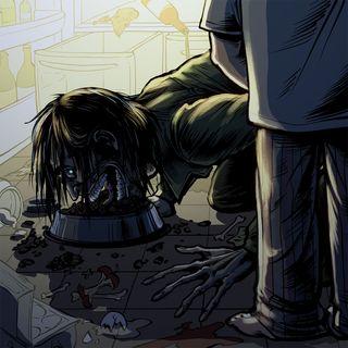 NoSleep Podcast S14E15
