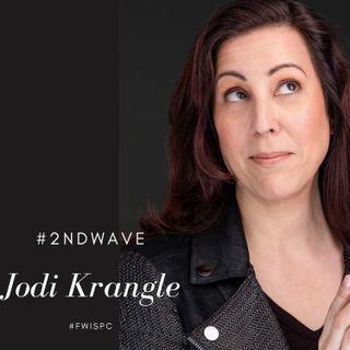 #CREATIVES: Jodi Krangle 3