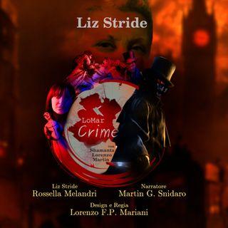 Jack lo Squartatore - La notte del Terrore - Lizzie