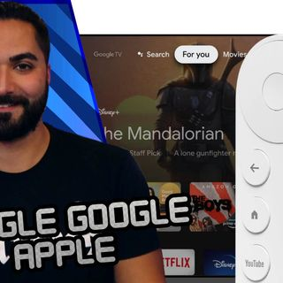 What The Tech Ep. 483 - Google Google Apple