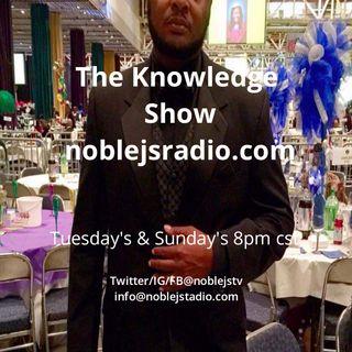 The Knowledge Show: Steve Harvey, Monique, NBA Youngboy Etc.