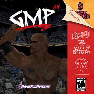 GMP 64 Season 1 Recap