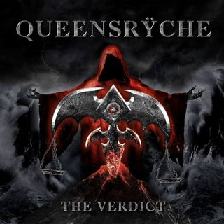 Metal Hammer of Doom: Queensryche: The Verdict Review