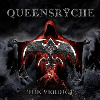 Metal Hammer of Doom: Queensryche: The Verdict Review