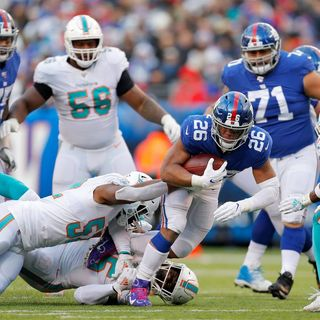 DT Daily: Post Game Wrap Up Show: Dolphins Lose to Giants