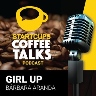 Girl Up | STARTCUPS®