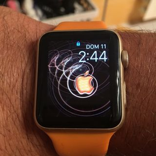 Apple Watch  y 2