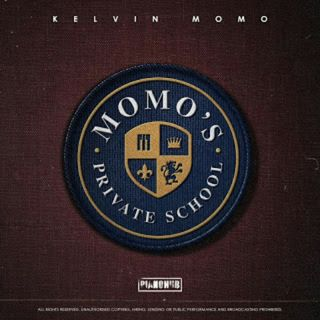Kelvin Momo – Time and Time Ft. Kabza De Small