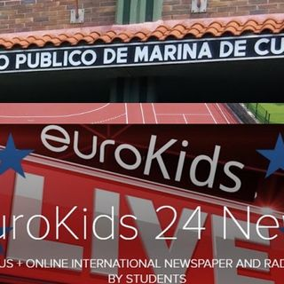 19-20 Eurokids: In Spanish (en Español)