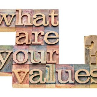 What Role Does Value Play In Your Life?