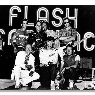 Motley Rock Stories Ch. 45 Flash Cadillac