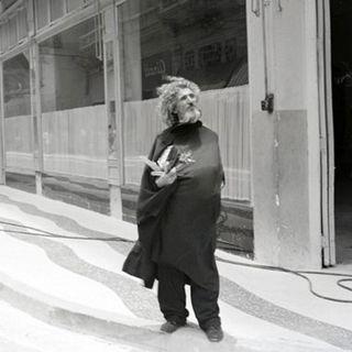 Documental DON CABALLERO DE PARÍS, de la realizadora Gladys Pérez