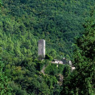 L'oscurantismo della chiesa nella Val Nerina