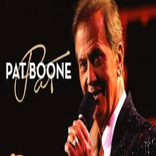 Pat Boone Raising Awareness For The Law Enforcement