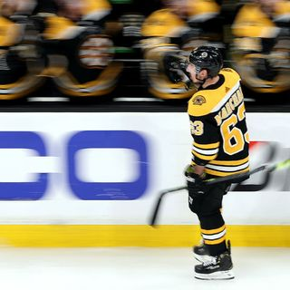 Brad Marchand Not Taking 3rd Bruins Run to Stanley Cup Final For Granted