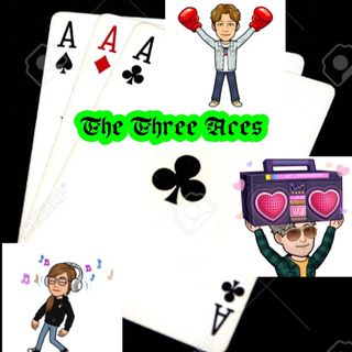 74-THE THEER ACES TOTAL