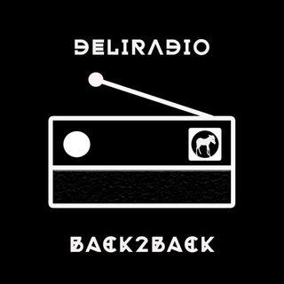 Deliradio B-2-B puntata 1 -  Dax Dj