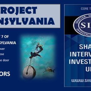 PROJECT PENNSYLVANIA PART 7 UNCOVER EXPOSE PERPS....FIGHT AGAINST
