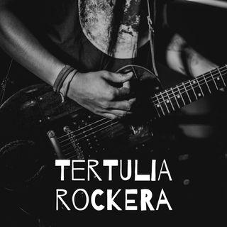 Tertulia Rockera