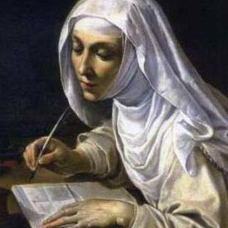 119 - Caterina, il dono più santo e meraviglioso di Siena al mondo