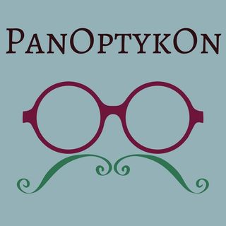 Panoptykon #1 -South Parki i Blade Runnery