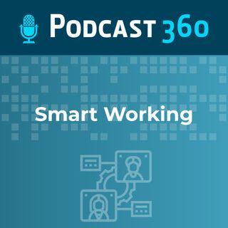 Smart Working: cosa prevede la legge in Italia