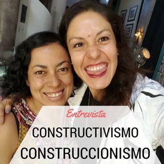 Constructivismo, construccionismo y pedagogía conceptual
