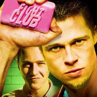 On Trial: Fight Club (1999)