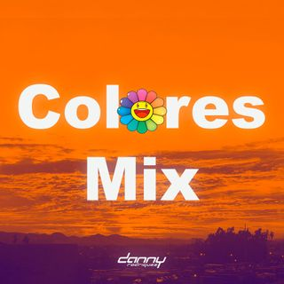 Colores Mix by Danny Rodríguez