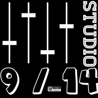 STUDIO914 RADIO PODCAST
