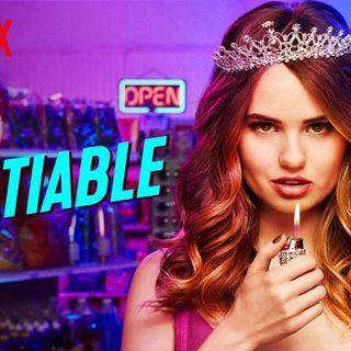 TV Party Tonight: Insatiable Season 1 Review (Netflix, 2018)