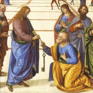 Episode 1 - Why be Catholic??