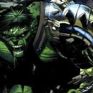Hulk - NSane26 x Siri Diverse beats diss