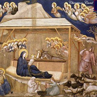 Il Natale trecentesco di Giotto