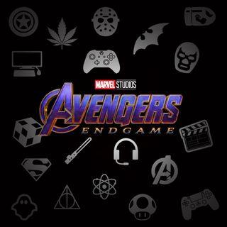 Ep002: Avengers Endgame