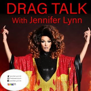 Drag Talk: Episode 1