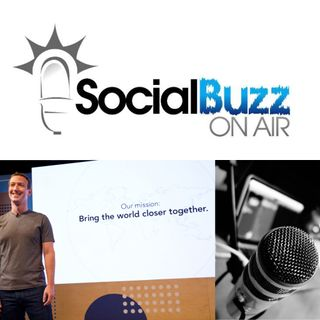 EPISODE 25 - The Seb Rusk Show : Mark Zuckerberg Announces New Vision for Facebook