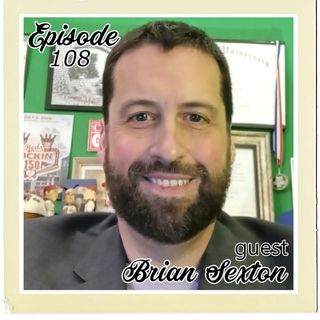 The Cannoli Coach: The Intentional Encourager w/Brian Sexton | Episode 108
