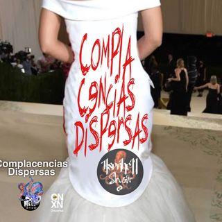 IsraHell Show Viernes de Complacencias 17092021