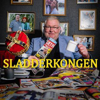 35. Morten Kjeldgaard om at springe ud over for familien, sammenholdet i Vild med Dans og juletiden