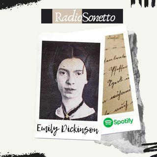 Emily Dickinson - Che io per te sia l'estate
