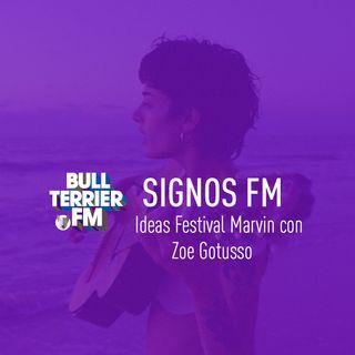 Ideas Festival Marvin - Zoe Gotusso